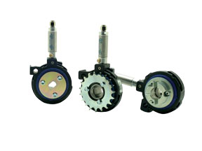 Trimble Tru Count Air Clutch